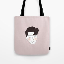 D.O. Tote Bag