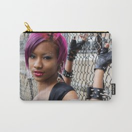 Princess Anathema - Chainlink Princess Carry-All Pouch