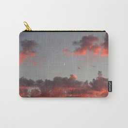 Summer Sunset #1 Carry-All Pouch
