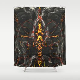 Ode to the Soul-Less Shower Curtain