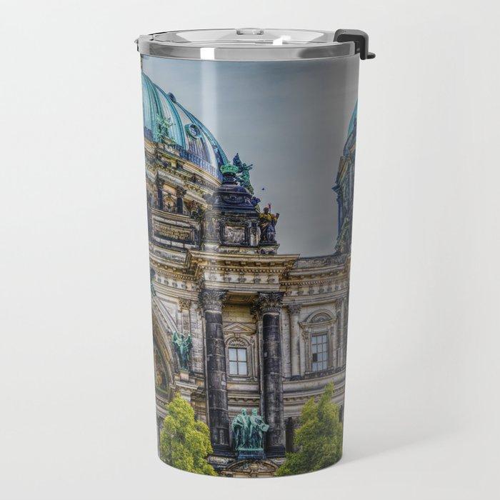 Berlin Cathedral Travel Mug