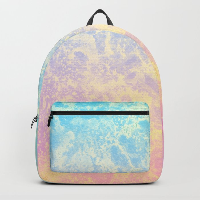 Effervesce Backpack