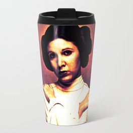 Princess Leia | Star War Art Travel Mug