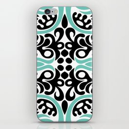 C13D Swirl Pattern iPhone Skin