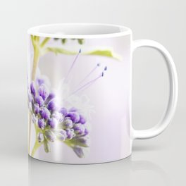 Russian Sage Coffee Mug