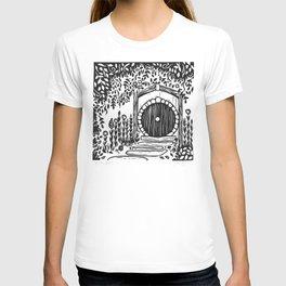 Under Hill T-shirt