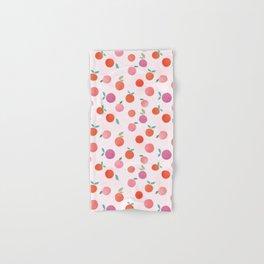 Tangerine Dream Hand & Bath Towel
