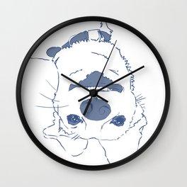 This Dog Wall Clock