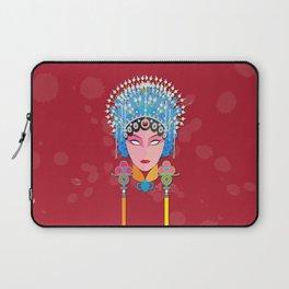 Beijing Concubine Laptop Sleeve