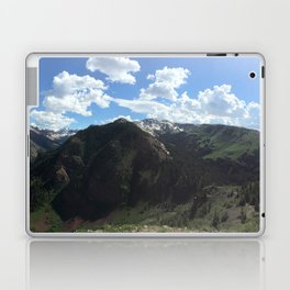 Aspen Snowmass Laptop & iPad Skin