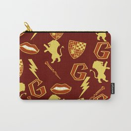 Daring- Gryffindor Carry-All Pouch