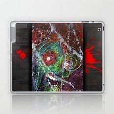 Fear Equals Rage Laptop & iPad Skin