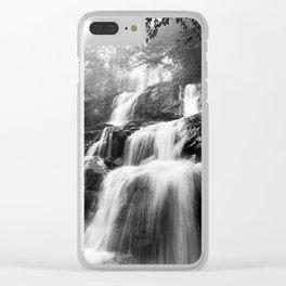 Shenandoah Clear iPhone Case