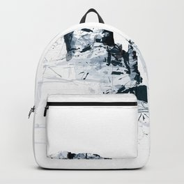 Monument Valley mountainsplash Backpack