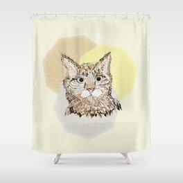 Felix Shower Curtain