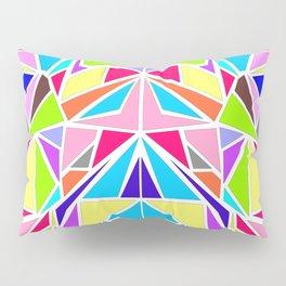Colorful Machaon Pillow Sham