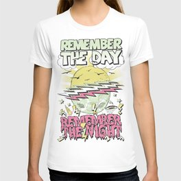 Remember The Day T-shirt