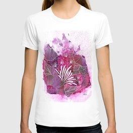 Pinky Pink T-shirt