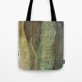 Eucalyptus Tree Bark 6 Tote Bag