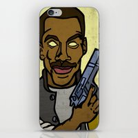 law iPhone & iPod Skins featuring Murphy's Law by Rat McDirtmouth