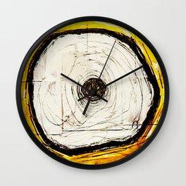 Wall Circle Wall Clock
