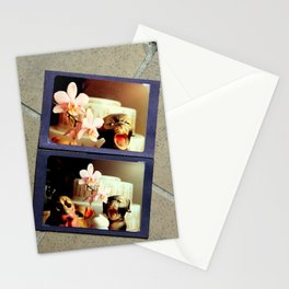 Life Is A Carnival, Dog Stationery Cards