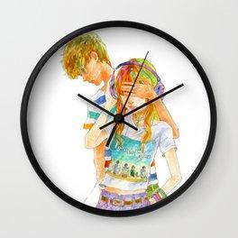 Pop Kids vol.11 Wall Clock