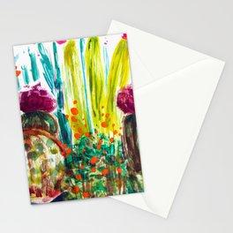 Cabana Plants Stationery Cards