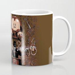 Iron gentleman Coffee Mug