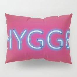 HYGGE - red-blue Pillow Sham