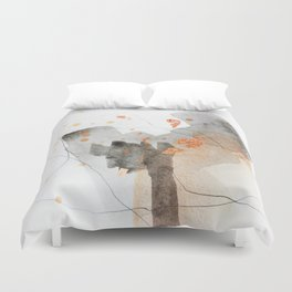 Piece of Cheer 5 Duvet Cover