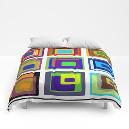 Creative Corner Comforters