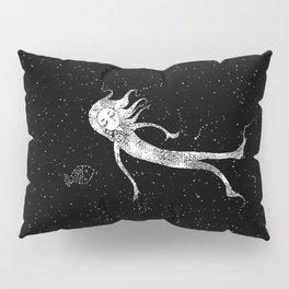 Bye universe Pillow Sham