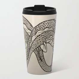 Koi Infinity Travel Mug