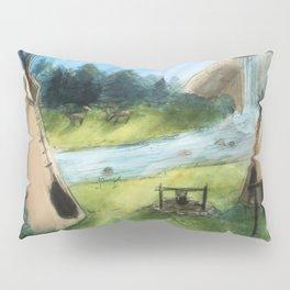 The Camp Pillow Sham