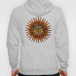 Psychedelic Sun Hoody