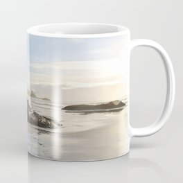 tofino sunset Coffee Mug