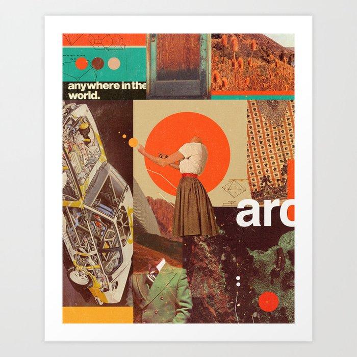 Archival World
