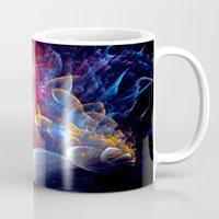 medusa Mugs featuring Medusa by Art-Motiva