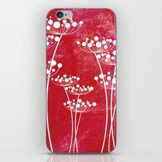 Happiness I iPhone & iPod Skin