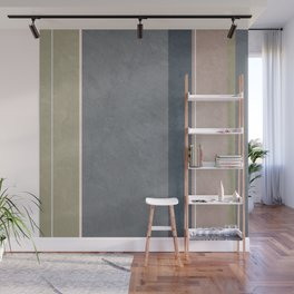 Stripes Collection - Candy Wall Mural