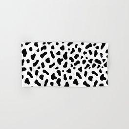 Cow Pattern Hand & Bath Towel