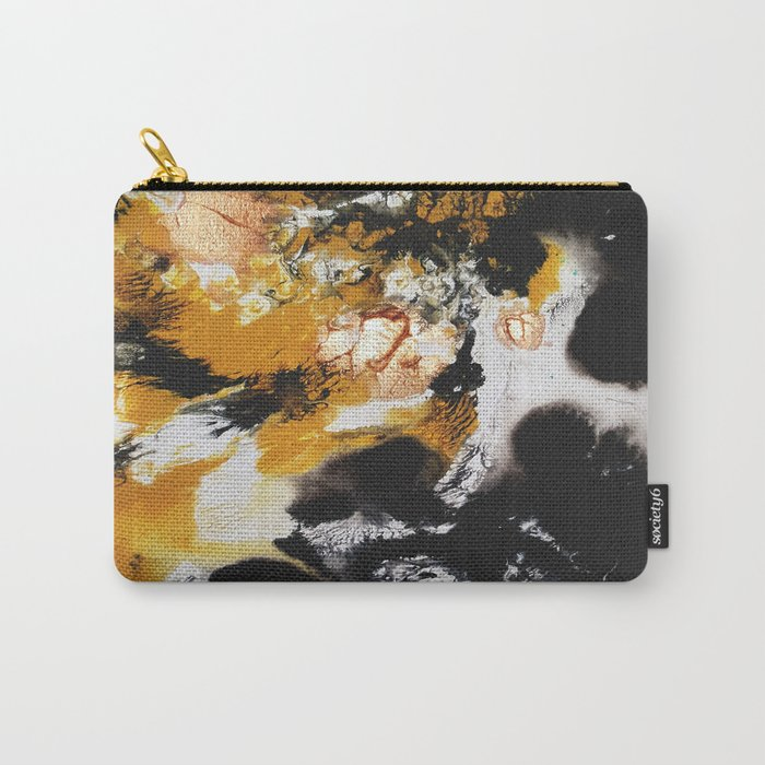 The Unrest Carry-All Pouch