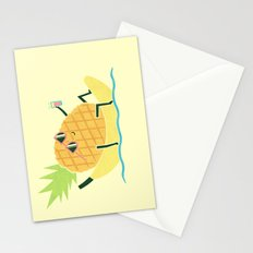 Summer Chillin Stationery Cards