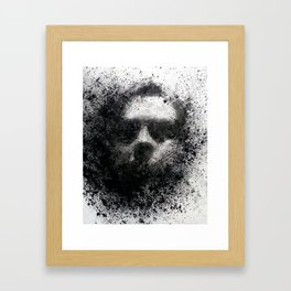C.S. no. 5 Framed Art Print