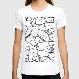 teefs T-shirt