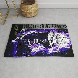 Hunter X Hunter Rug
