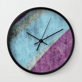overlaps Wall Clock