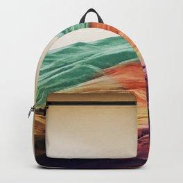 Landscape love Backpack