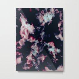 Conceal Metal Print